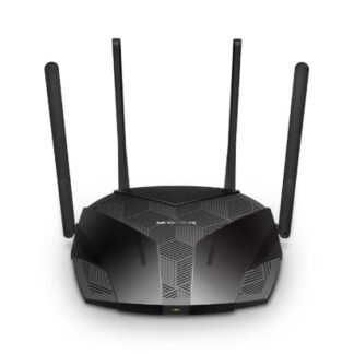 Mercusys (MR70X) AX1800 Wireless GB Dual Band Router