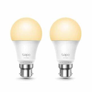TP-LINK (L510B 2-Pack) Wi-Fi LED Smart Light Bulb