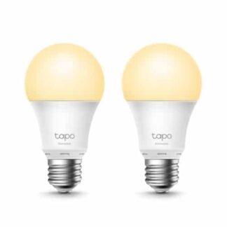 TP-LINK (L510E 2-pack) Wi-Fi LED Smart Light Bulb