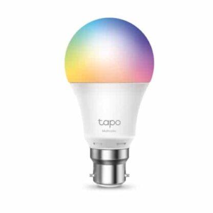 TP-LINK (Tapo L530B) Wi-Fi LED Smart Multicolour Light Bulb