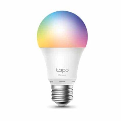 TP-LINK (Tapo L530E) Wi-Fi LED Smart Multicolour Light Bulb
