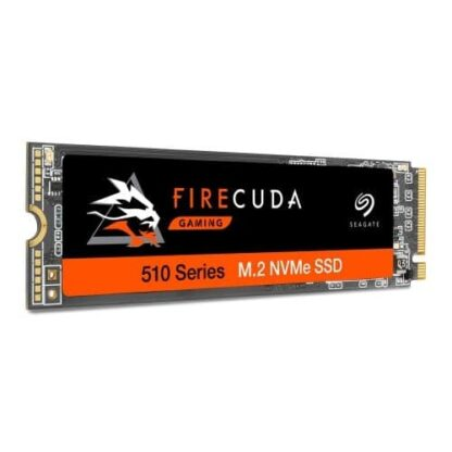 Seagate 500TB FireCuda 510 M.2 NVMe SSD