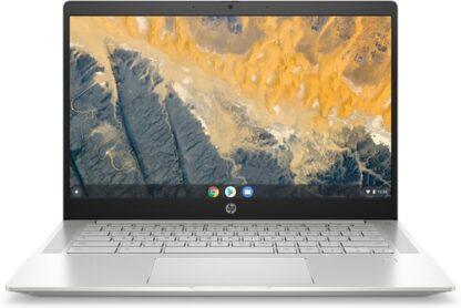 HP Chromebook Pro c640