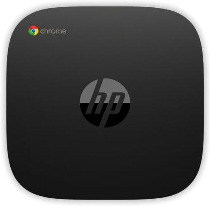 HP Chromebox G2