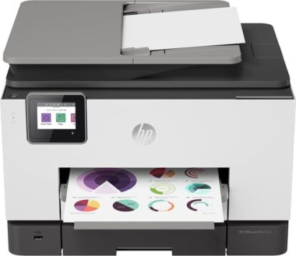 HP OfficeJet Pro 9022 All-in-one wireless printer Print
