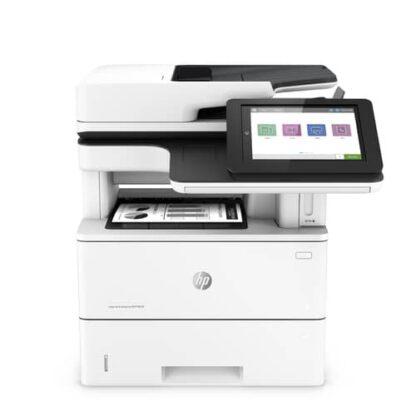 HP LaserJet Enterprise M528f