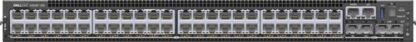 Gigabit Ethernet (10/100/1000)