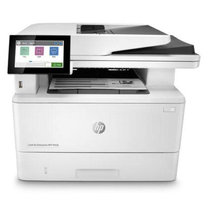 HP LaserJet Enterprise M430f