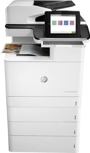 HP Color LaserJet Enterprise Flow M776z