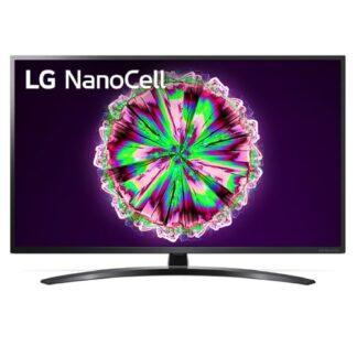 LG NanoCell 65NANO796NE