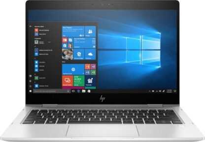 HP EliteBook x360 830 G6