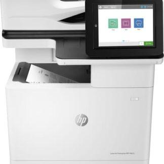 HP LaserJet Enterprise M635h