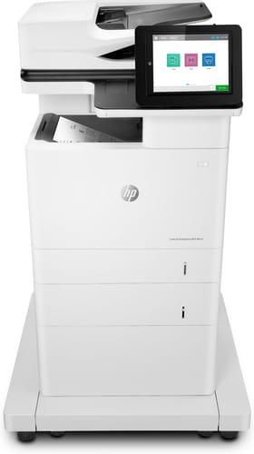 HP LaserJet Enterprise M635fht