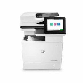 HP LaserJet Enterprise M636fh