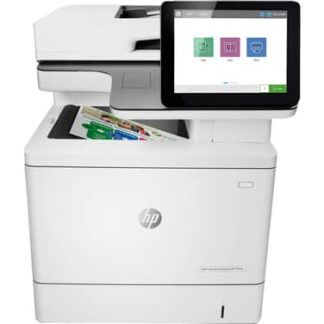 HP Color LaserJet Enterprise M578dn