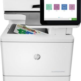 HP LaserJet Enterprise Flow M578c