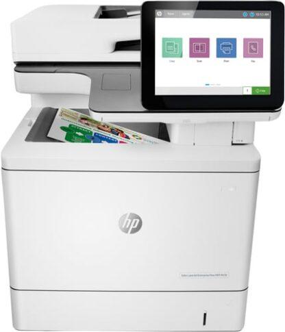 HP LaserJet Enterprise Flow M578c