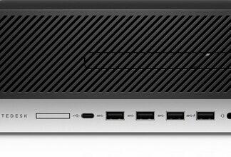HP EliteDesk 705 G5