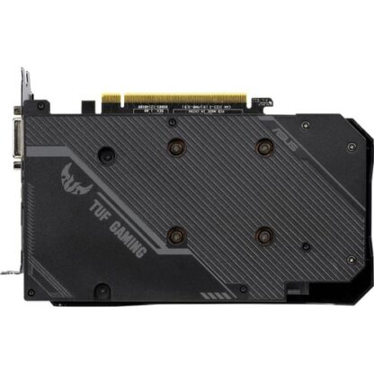 ASUS TUF-GTX1660-O6G-GAMING