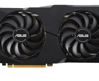 ASUS Dual -RX5600XT-T6G-EVO