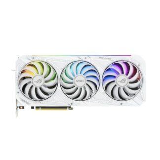 ASUS ROG -STRIX-RTX3080-O10G-WHITE