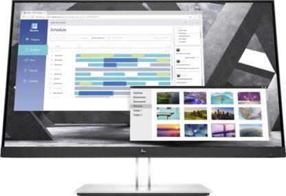 HP E-Series E27q G4 QHD