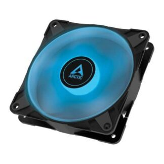 Arctic P12 12cm Pressure Optimised PWM PST RGB 0dB Case Fan
