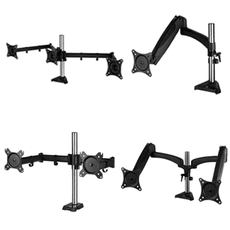 Monitor Arms/Brackets