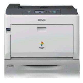 Epson AcuLaser C9300D2TN
