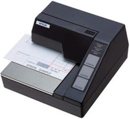 Epson TM-U295 (292LG): Serial