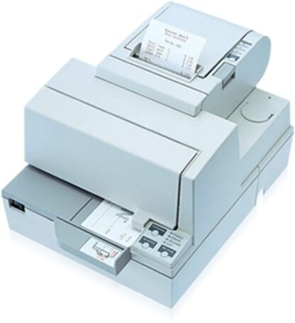 Epson TM-H5000II (012LG): Serial