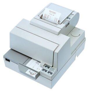 Epson TM-H5000IIP (012): Parallel
