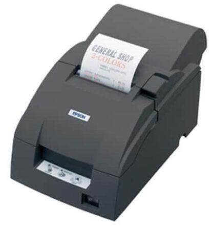 Epson TM-U220A (057): Serial