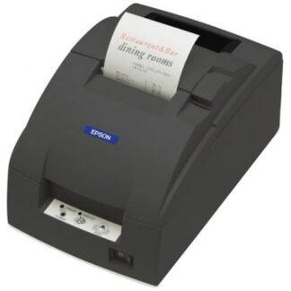 Epson TM-U220B (057): Serial