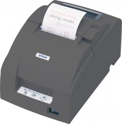 Epson TM-U220D (052LG): Serial