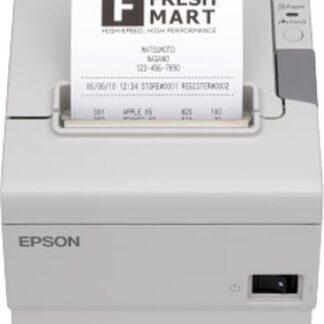 Epson TM-T88V (012): Serial