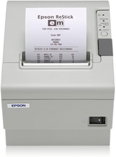 Epson TM-T88V (031): Serial