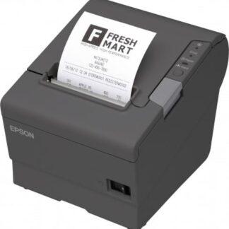 Epson TM-T88V (321A0): Serial+DMD