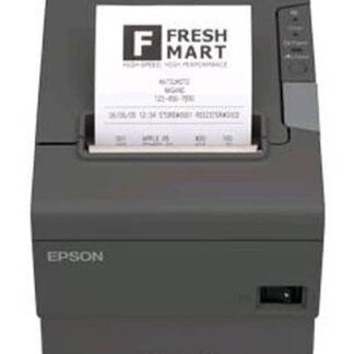 Epson TM-T88V (833): Parallel