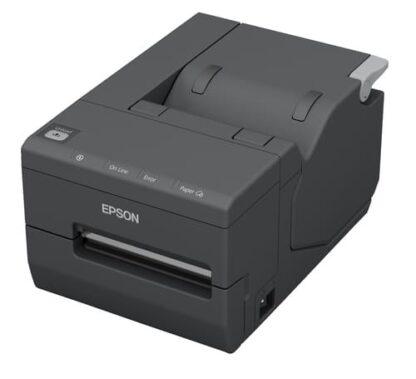 Epson TM-L500A Ticket