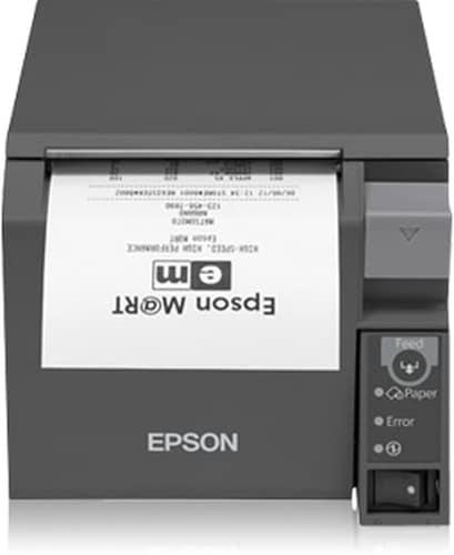 Epson TM-T70II (025A1)
