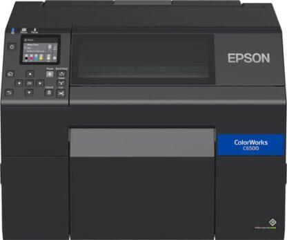 Epson ColorWorks CW-C6500Ae (mk)
