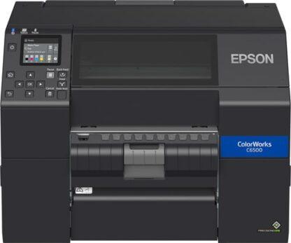Epson ColorWorks CW-C6500Pe (mk)