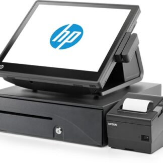HP Epson TM-88V Serial/USB Printer