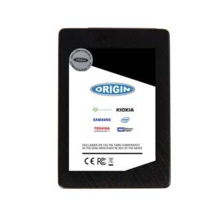 Origin Storage 120GB TLC SSD Opt. 960/980SFF 3.5in SATA SSD Kit w/Caddy