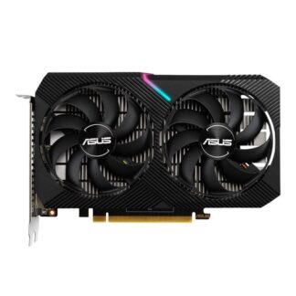 ASUS Dual GeForce GTX 1650 MINI OC