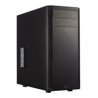 Fractal Design Core 2500 Mid Tower Gaming Case