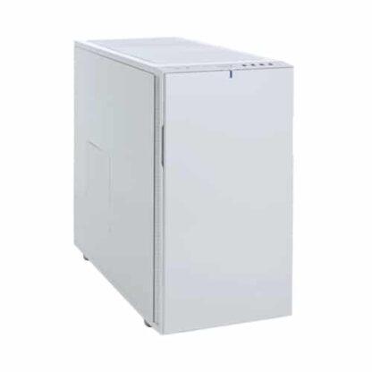 Fractal Design Define R5 (White Solid) Silent Gaming Case