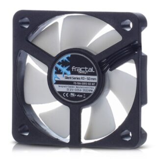 Fractal Design Silent Series R3 5cm Case Fan