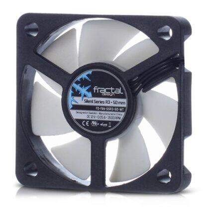 Fractal Design Silent Series R3 5cm Case Fan